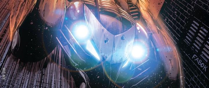 Avant-Première VO: Review Batman Eternal #3