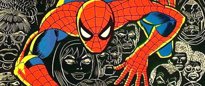 Le phénomène Spider-Man sur M6