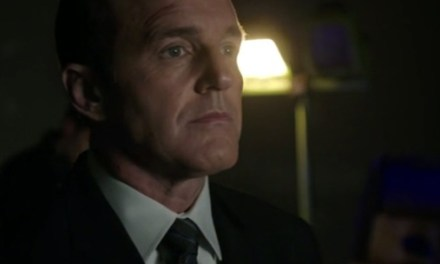 Marvel's Agents of S.H.I.E.L.D. S01E19