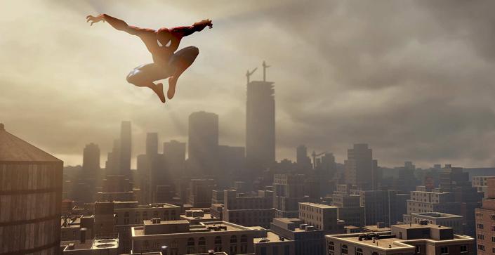 Review: Amazing Spider-Man 2, le jeu