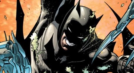 Avant-Première VO: Review Batman: Eternal #5