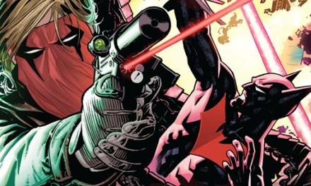 Avant-Première VO: Review The New 52: Future's End #1