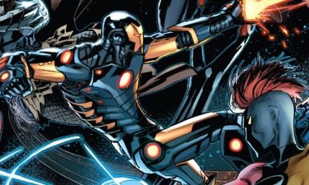 Avant-Première VO: Review New Avengers #18