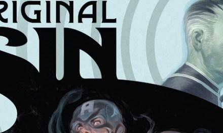 Avant-Première VO: Review Original Sin #2