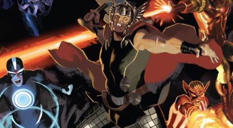 Avant-Première VO: Review Uncanny Avengers #20