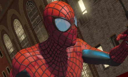 Review: Amazing Spider-Man 2, le jeu