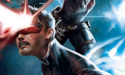 Avant-Première VO: Review Cyclops #2