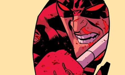 Avant-Première VO: Review Daredevil #4