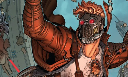 Avant-Première VO: Review Guardians of the Galaxy #16