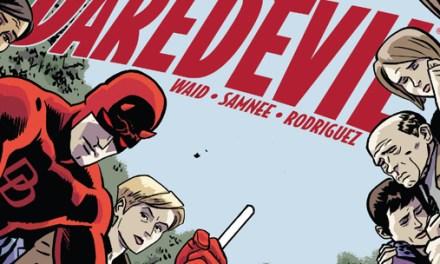 Avant-Première VO: Review Daredevil #5