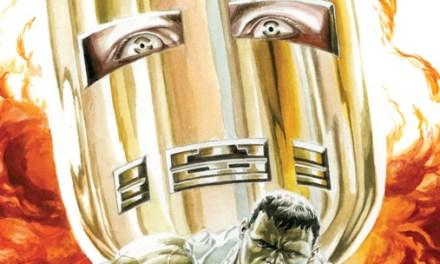 Avant-Première VO: Review Original Sin 3.1 Hulk vs. Iron Man