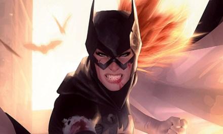 Avant-Première VO: Review Batgirl #34