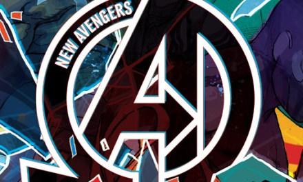 Avant-Première VO: Review New Avengers #23
