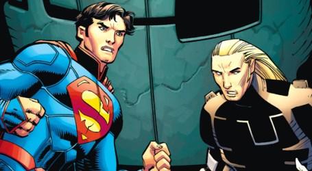 Avant-Première VO: Review Superman #34