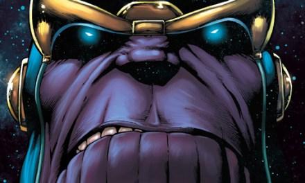 Avant-Première VO: Review Thanos: The Infinity Revelation
