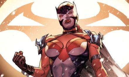 Avant-Première VO: Review Batgirl: Futures End #1