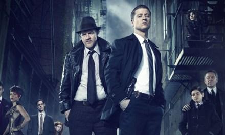 Review: Gotham S01E01