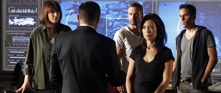 Marvel's Agents of S.H.I.E.L.D. S02E01