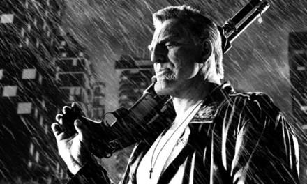 Review: Sin City: j'ai tué pour elle