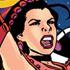 Avant-Premi�re VO: Review George P�rez's Sirens #1