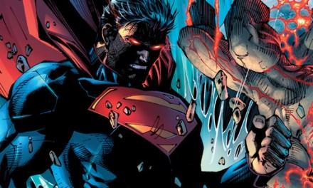 Avant-Première VO: Review Superman Unchained #8