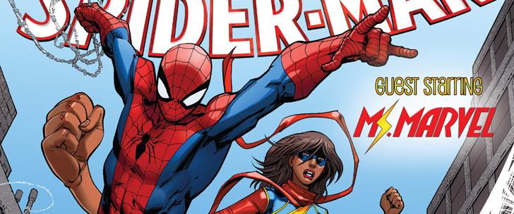 Avant-Première VO: Review Amazing Spider-Man #7