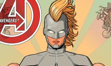 Avant-Première VO: Review Avengers #37