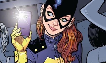 Avant-Première VO: Review Batgirl #35