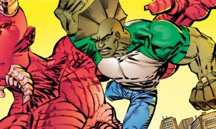 Avant-Première VO: Review Savage Dragon #199