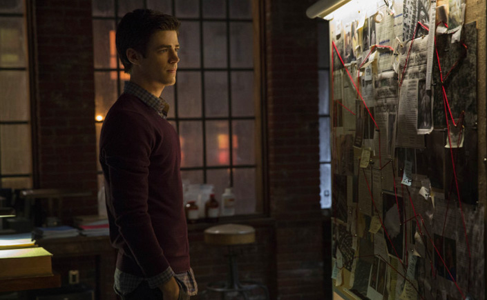 Review: The Flash S01E01