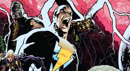 Avant-Première VO: Review The New 52: Futures End #24