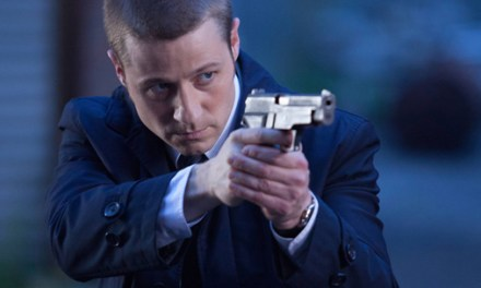 Review: Gotham S01E03