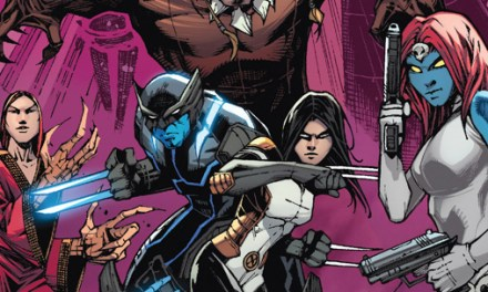 Avant-Première VO: Review Death of Wolverine: The Logan Legacy #1