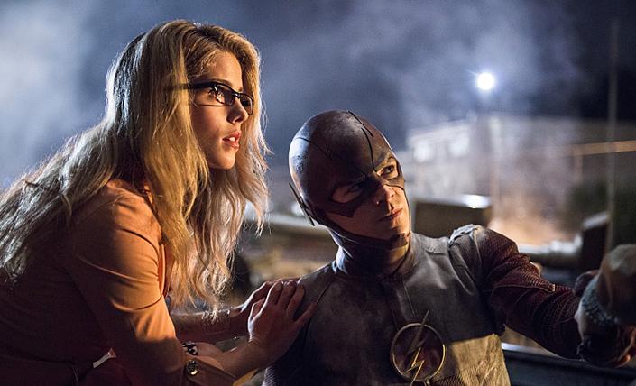 The Flash S01E04