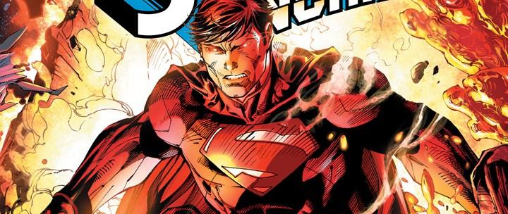 Avant-Première VO: Review Superman Unchained #9