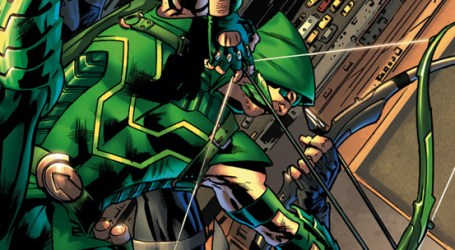 Avant-Première VO: Review Green Arrow #37