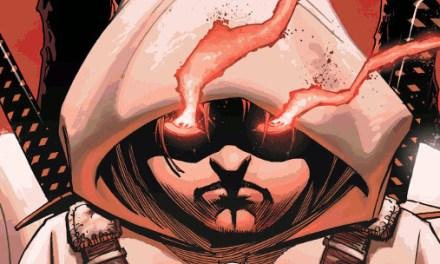 Avant-Première VO: Review Robin Rises Alpha #1