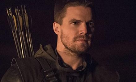 Arrow S03E09