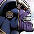 Avant-Premi�re VO: Review Thanos vs. Hulk #1