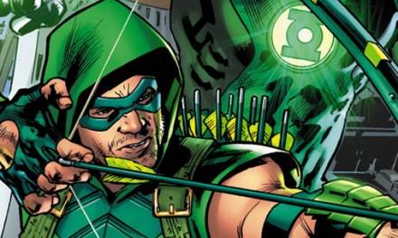 Avant-Première VO: Review Green Arrow #38