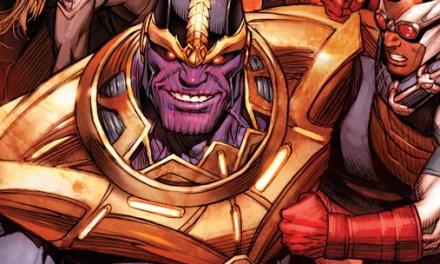 Avant-Première VO: Review Avengers #40