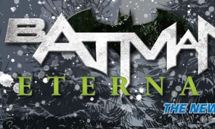 Avant-Première VO: Review Batman Eternal #39