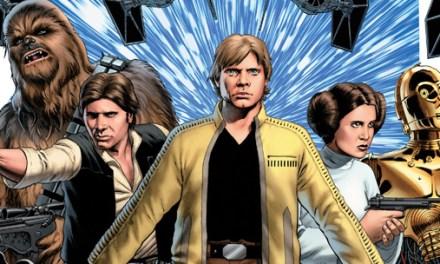 Avant-Première VO: Review Star Wars #1