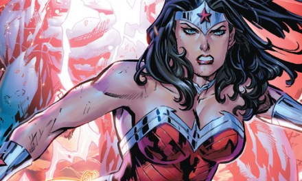 Avant-Première VO: Review Superman/Wonder Woman #15