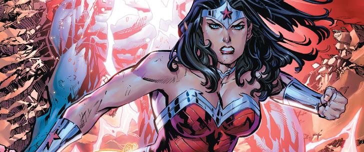 Avant-Première VO: Review Superman/Wonder Woman #15