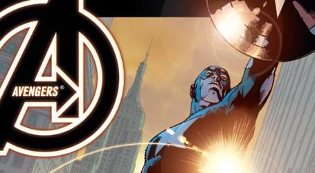 Avant-Première VO: Review Avengers #41