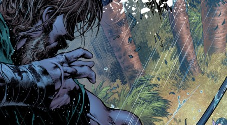 Avant-Première VO: Review Earth 2: World's End #21