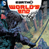 Avant-Première VO: Review Earth 2: World's End #21