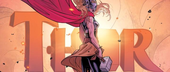 Avant-Première VO: Review Thor #5