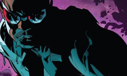 Avant-Première VO: Review All-New Captain America #5